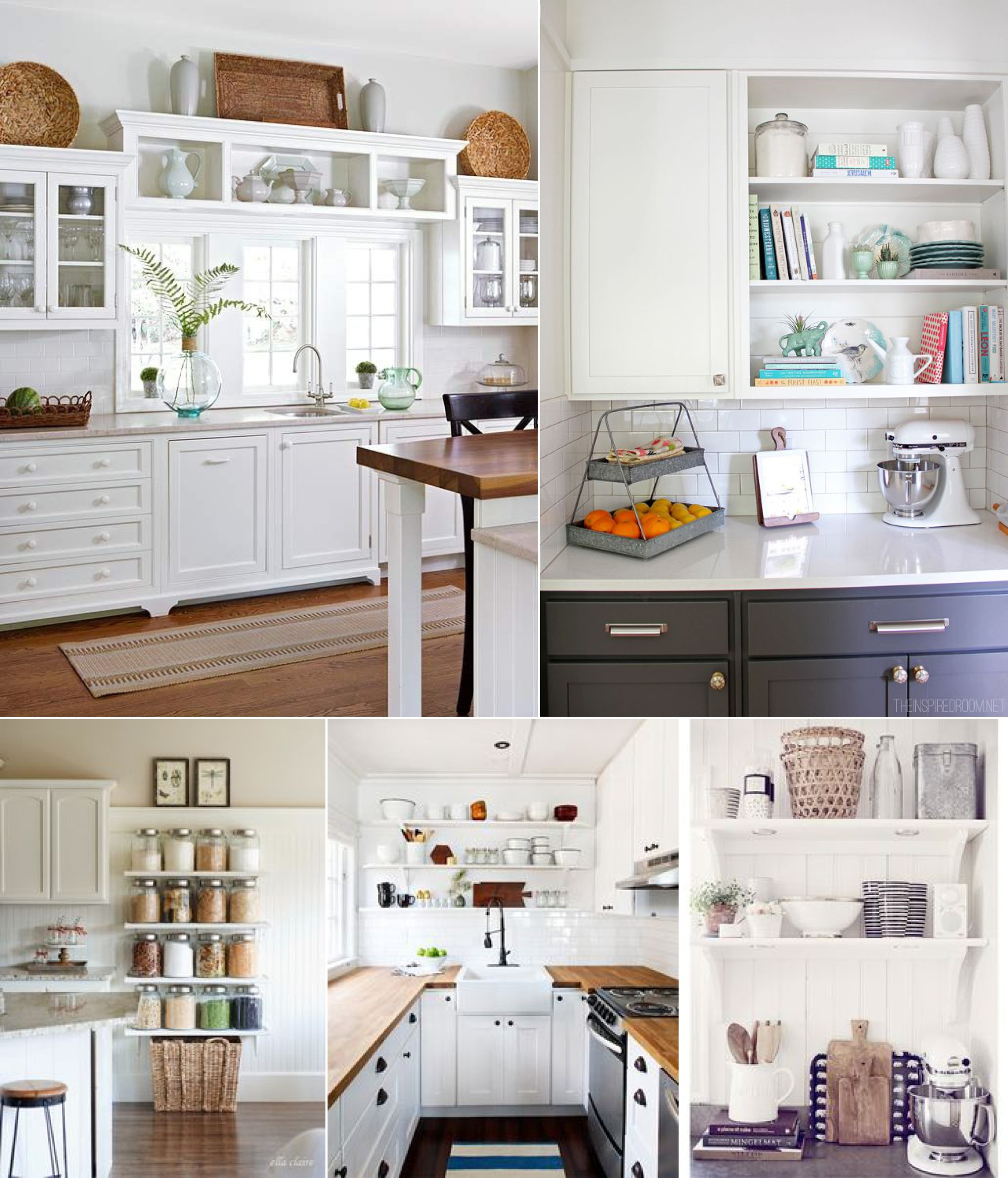 kitchen renovation inspiration — valeriekeinsley
