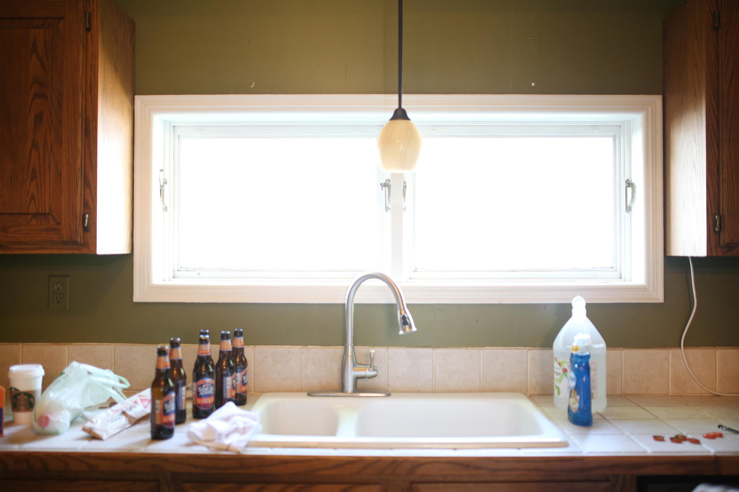 kitchen renovation inspiration — valeriekeinsley
