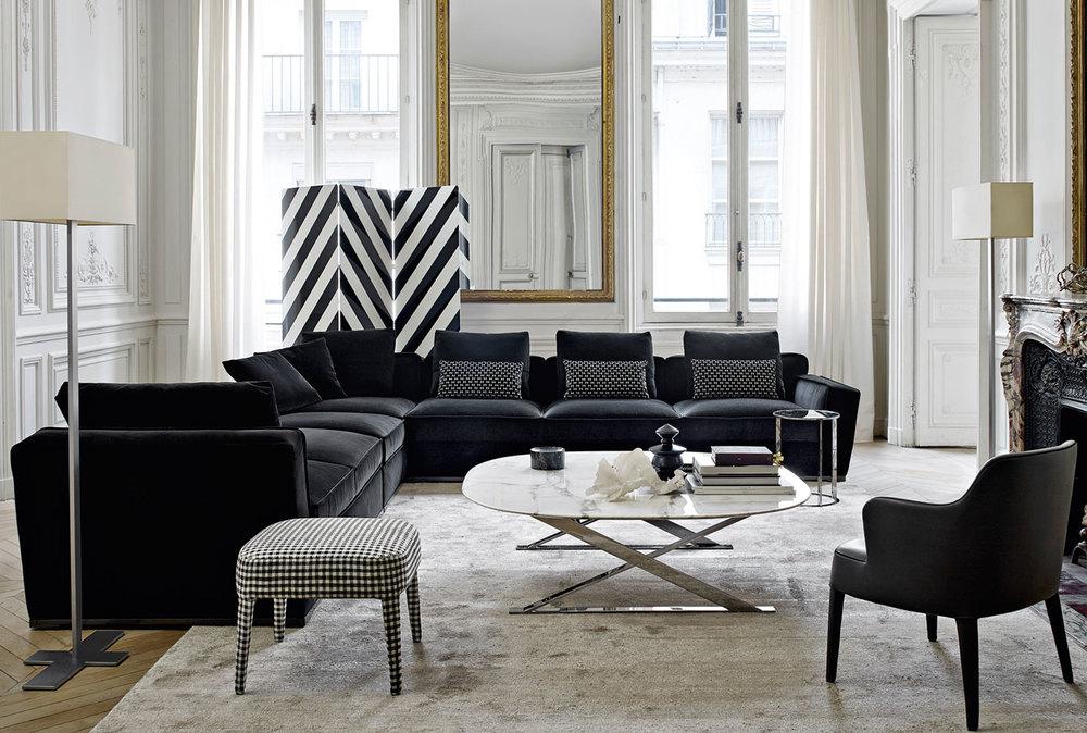 maxalto roam furniture lighting. Black Bedroom Furniture Sets. Home Design Ideas