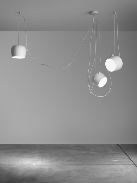 lighting from in flos brand new