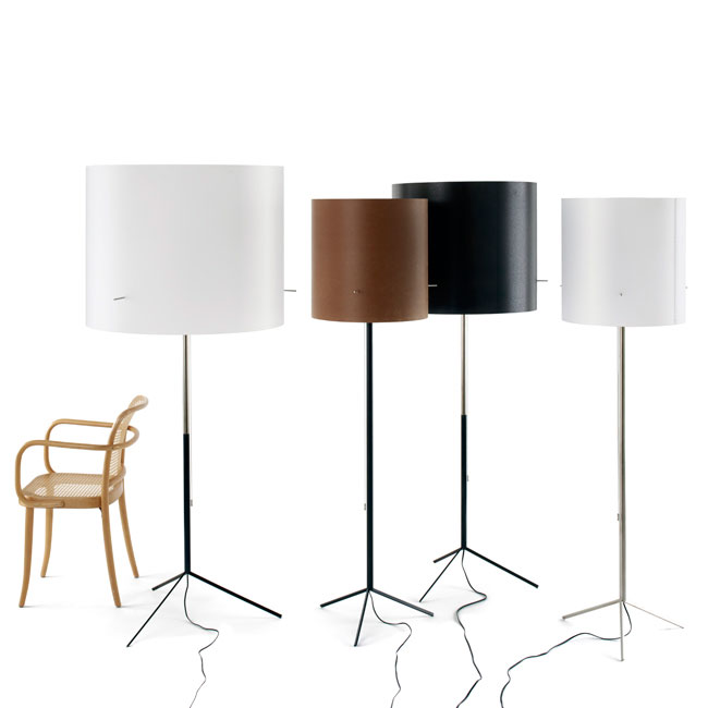 SML Lamp : Thomas Oliphant