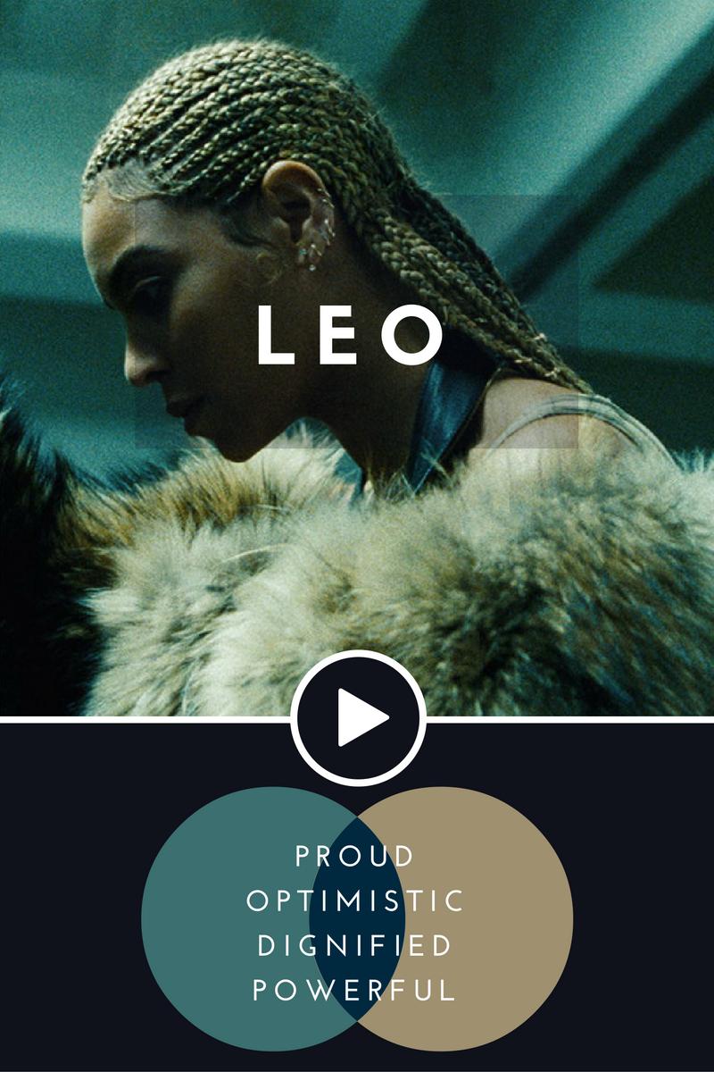 Beyoncé, LEMONADE