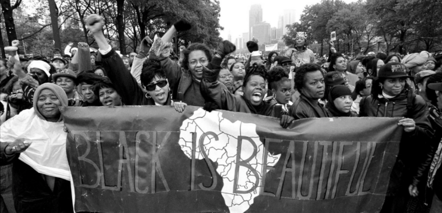 Million Woman March, 1997