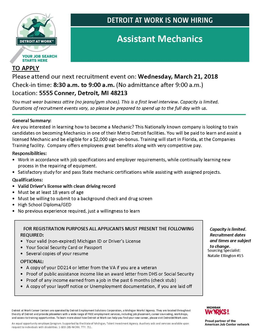 2018 03 21 Assistant MechanicTrainees 5555 Conner NE.JPG