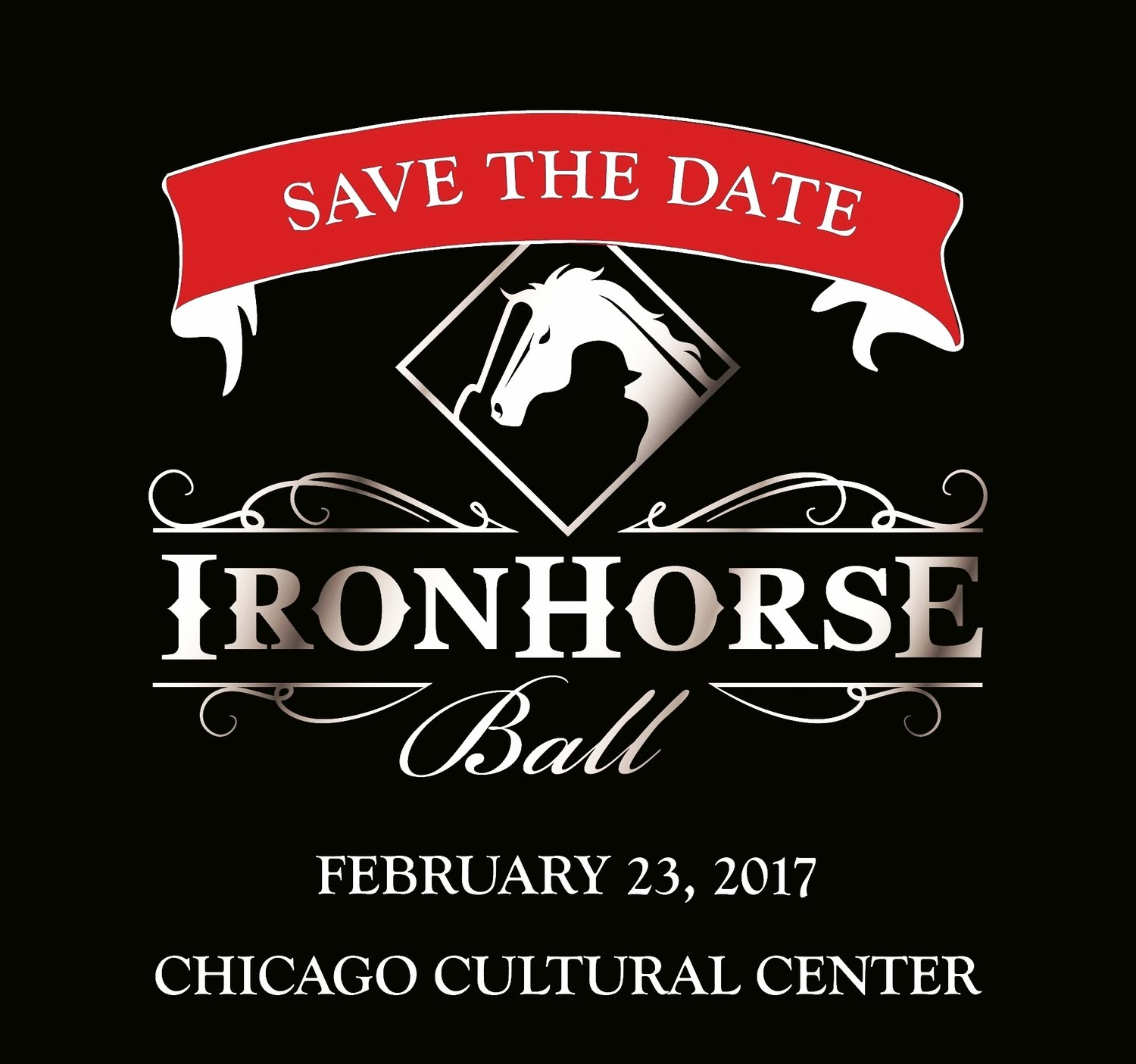 The IronHorse Ball