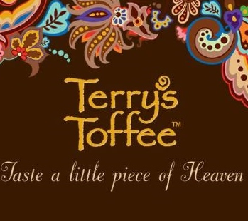 Terry's Toffee
