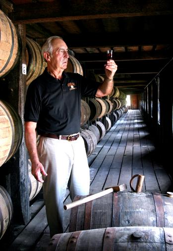 Bourbon Magnate Parker Beam