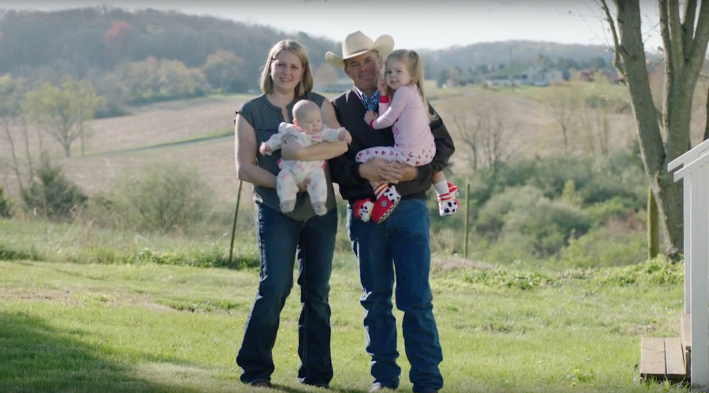 The Bagley family feels there is no excuse for taking shortcuts, and that we have a responsibility to take care of the land and the animals that provide for us.