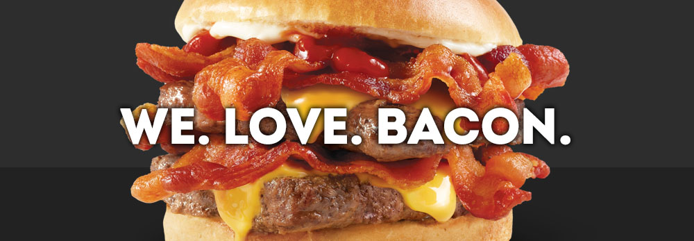 Wendy's puts the bacon battles on full blast by offering a free Baconator AND $0 delivery through DoorDash with $10 purchase, from January 28 – February 4. Starting January 28, bacon lovers can use the code  FREEBACONATOR  at checkout to receive the free Baconator with $10 purchase.