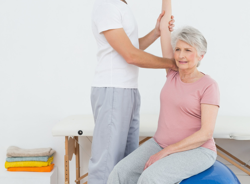 St. Elizabeth Home Health Physical Therapy