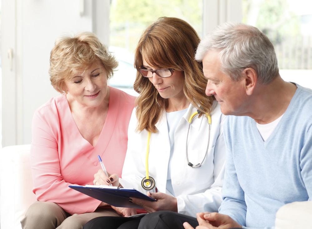 St. Elizabeth Home Health Skilled Nursing