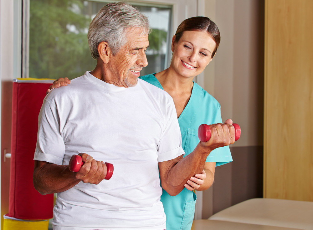 St. Elizabeth Home Health Occupational Therapy