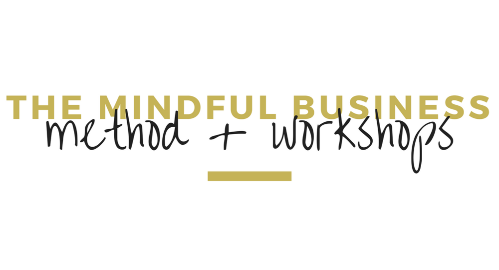 Mindful Business Method