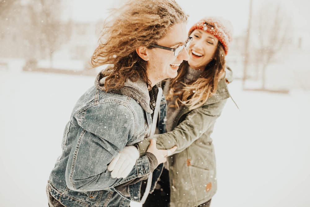 DJ and Erin Kansas City Snowfall Engagement 19.jpg