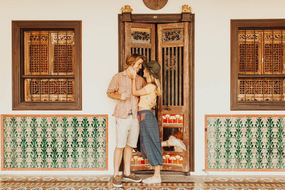 Julie and Will Old Town Phuket Couple Session 1.jpg