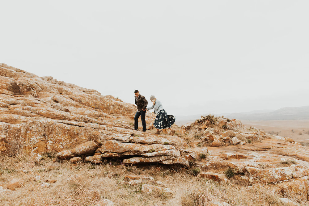 Tyler and Jessica Wichita Mountains Engagement Shoot 1.jpg