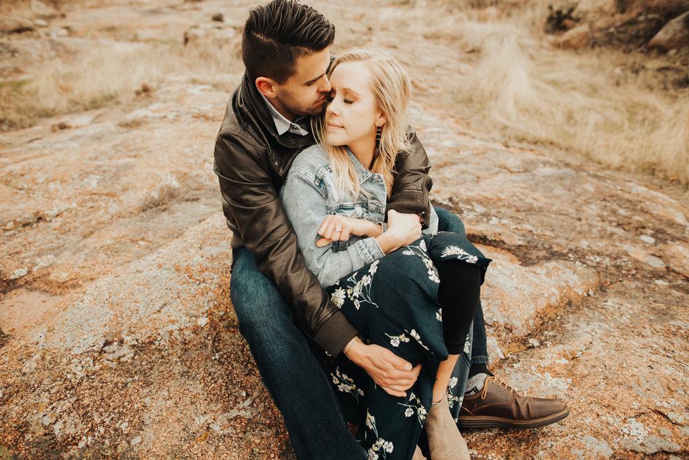 Tyler and Jessica Wichita Mountains Engagement Shoot 54.jpg