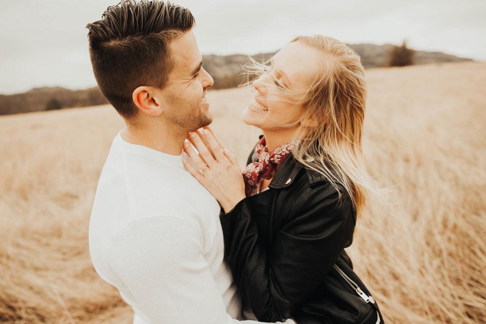 Tyler and Jessica Wichita Mountains Engagement Shoot 125.jpg