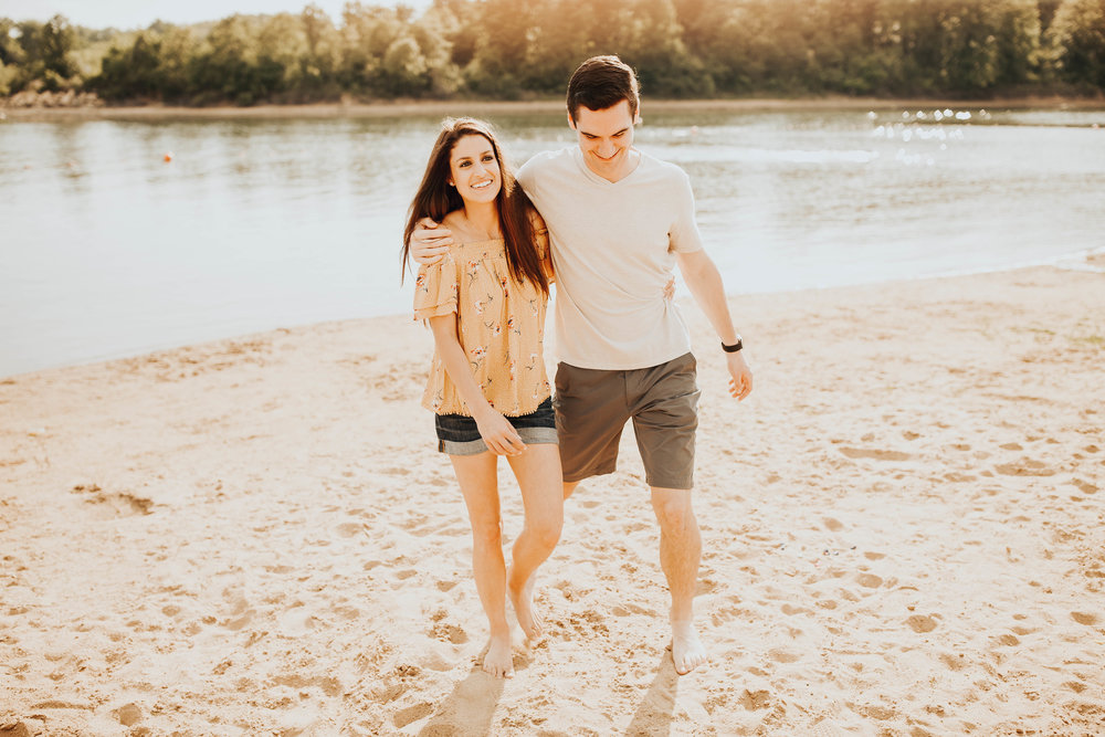 Rachel and Chris Smithville Lake Missouri Engagements 2-51.jpg