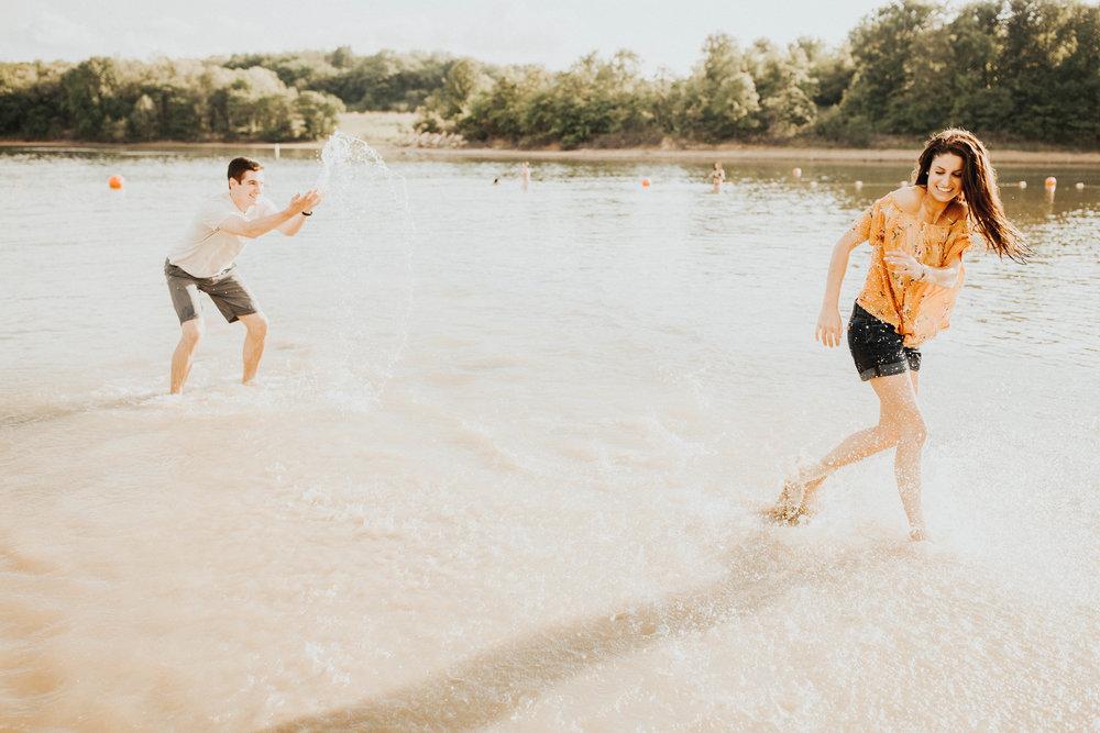 Rachel and Chris Smithville Lake Missouri Engagements 2-153.jpg