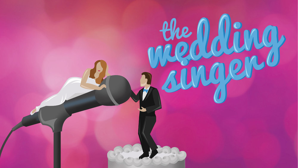 Click Image for   The Wedding Singer   gallery