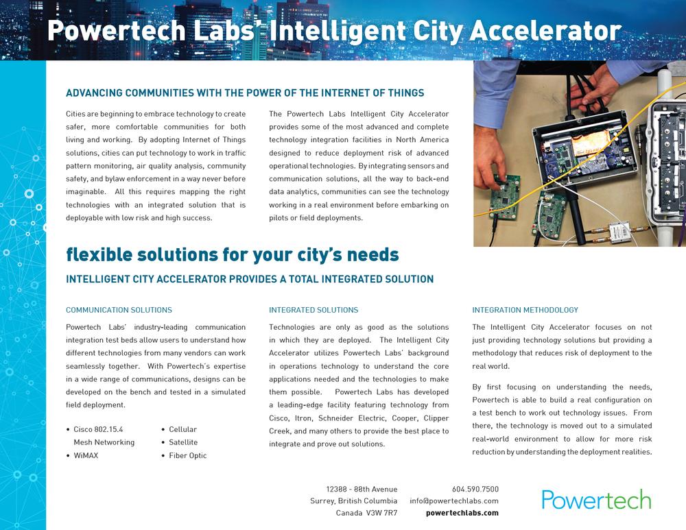 Intelligent City Accelerator PDF file→
