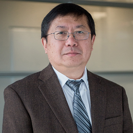 ZHIHONG FENG   -  PhD., P.Eng.  Director, Power Systems Studies Power Systems