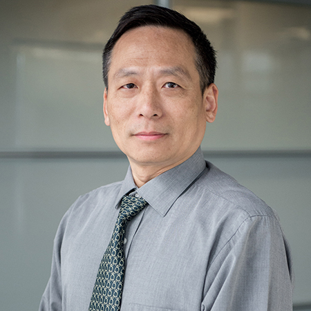 HONG LI   -  PhD., P.Eng.  Manager, Asset Management T&D Technology and Testing