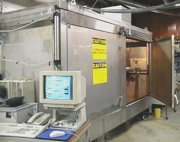 Multi-variant environmental chamber
