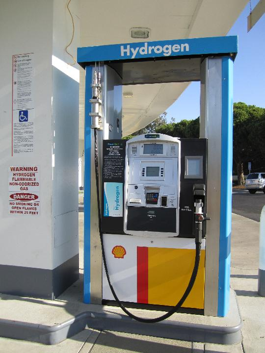 Hydrogen Fueling Stations Powertech Labs