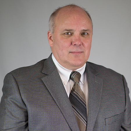 IAN WYLIE - P.Chem., B.Sc. Sr. Manager, Applied Chemistry Substations Technology & Testing