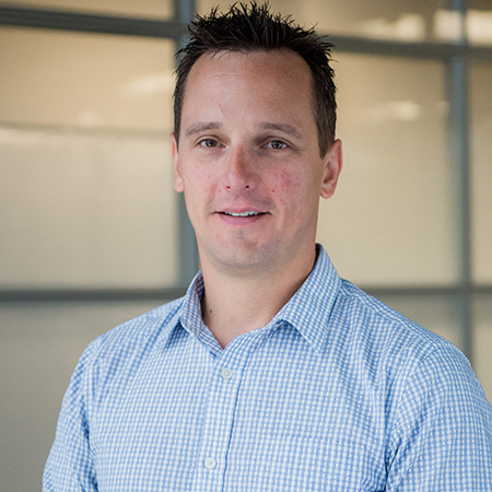 ERIK GROOM   -  P.Eng.  Sr. Project Manager, Mechanical Lab T&D Technology and Testing