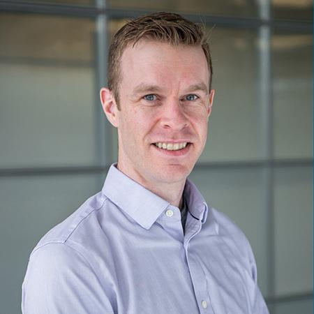 GLENN STARK  -  P.Eng.  Sr. Engineer, Materials Solutions Generation Technology & Testing