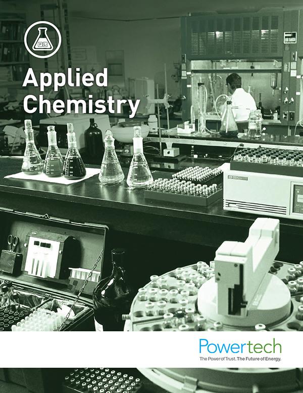 Applied Chemistry Lab