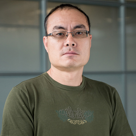 GANG CHEN   Technologist, Asset Management   T&D Technology and Testing