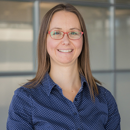 LEANNE SHARPE- P.Eng Project Engineer, Infrastructure Advanced Transportation