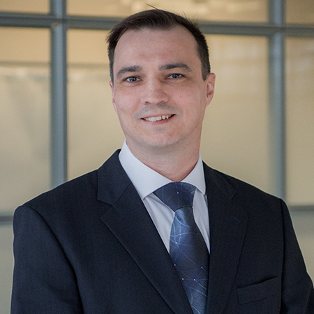 MARKO ISTENIC   -  PhD. Senior Electrical Specialist, High Voltage Lab T&D Technology and Testing