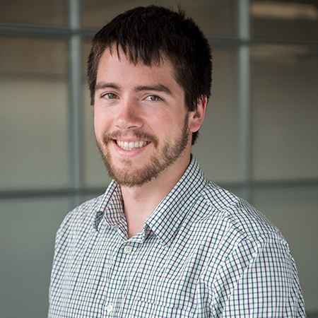 LIAM QUINLAN    -    B.Eng., EIT   Project/Design Engineer, Hydrogen Infrastructure   Advanced Transportation