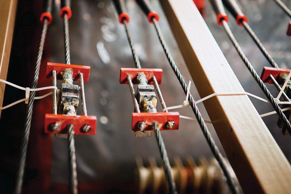 ELECTRICAL TESTING LABORATORIES