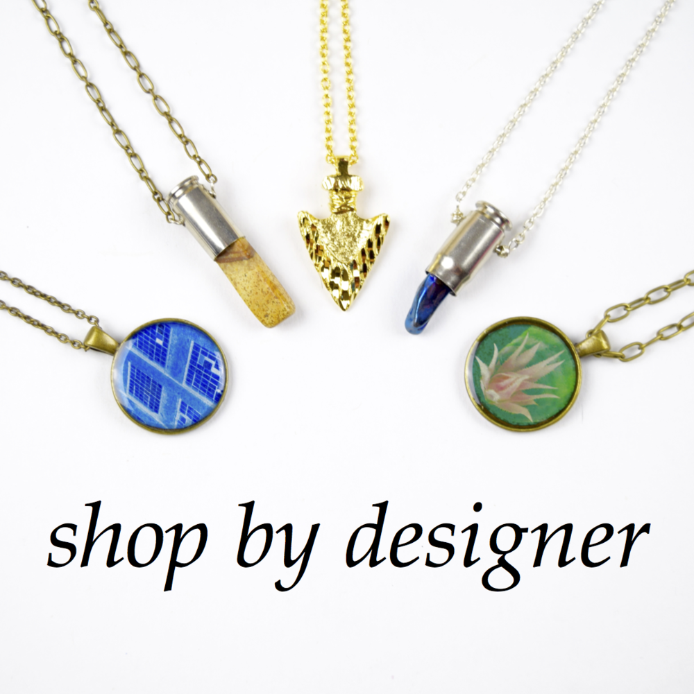 Independent designer jewelry