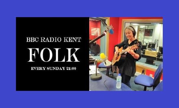 BBC Radio Kent - Jo Girdlestone