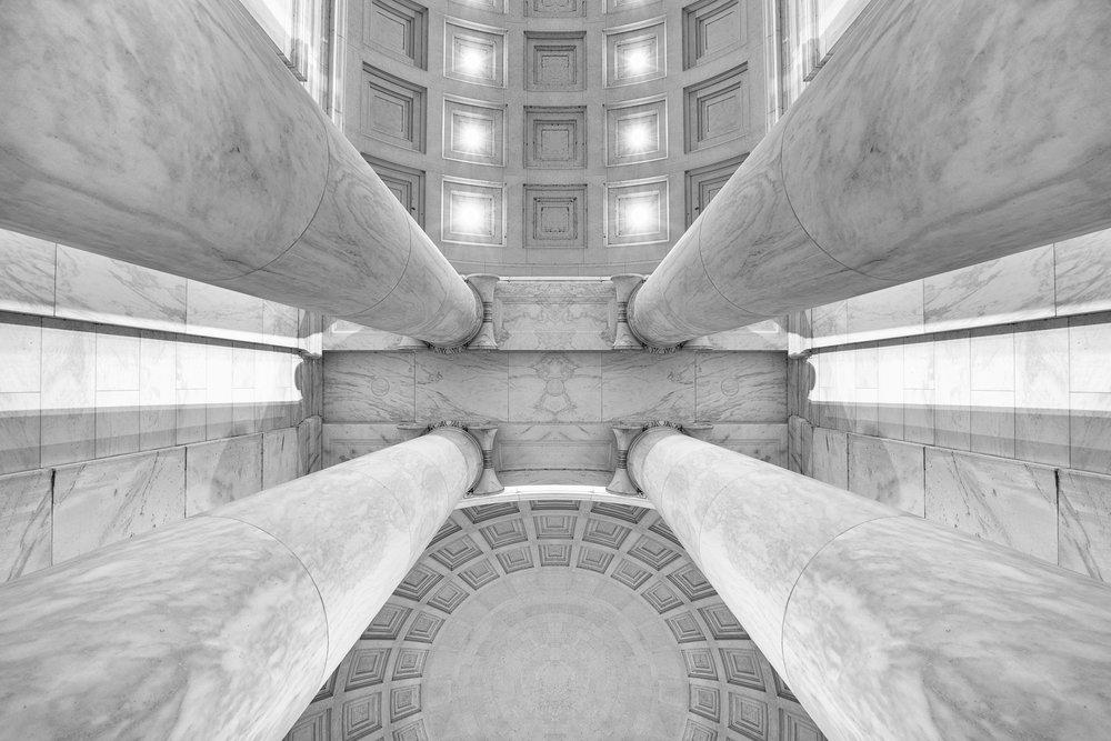 Jefferson Mememorial, DC
