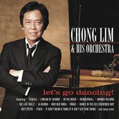 Let's Go Dancing   Chong Lim    (transcription/arrangements)