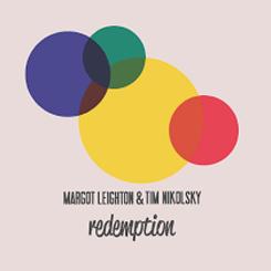 Redemption   Margot Leighton &Tim Nikolsky    (horn arrangements)