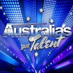 Australia's Got Talent   Network 7    (arrangements)