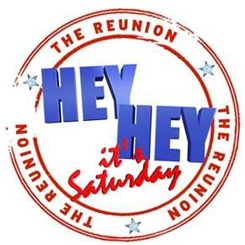Hey, Hey It's Saturday  (Reunion Special)     Network 9    (arrangements)