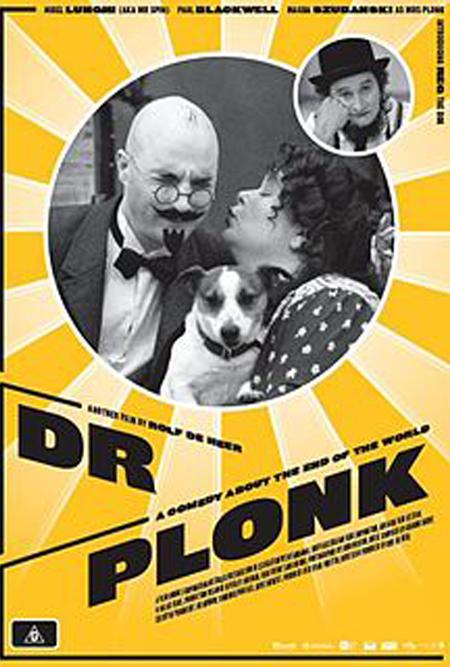 Dr Plonk    (copyist)