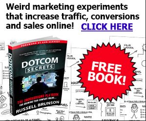 Get a FREE Copy of one of my Favorite Business Books!