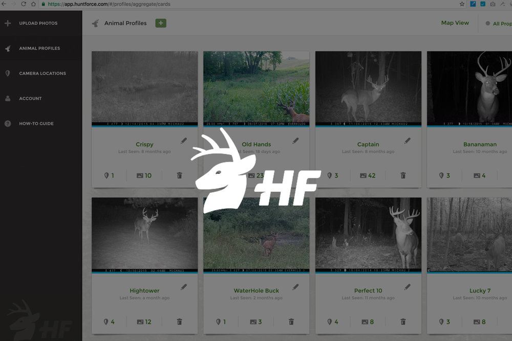 Hunt Force