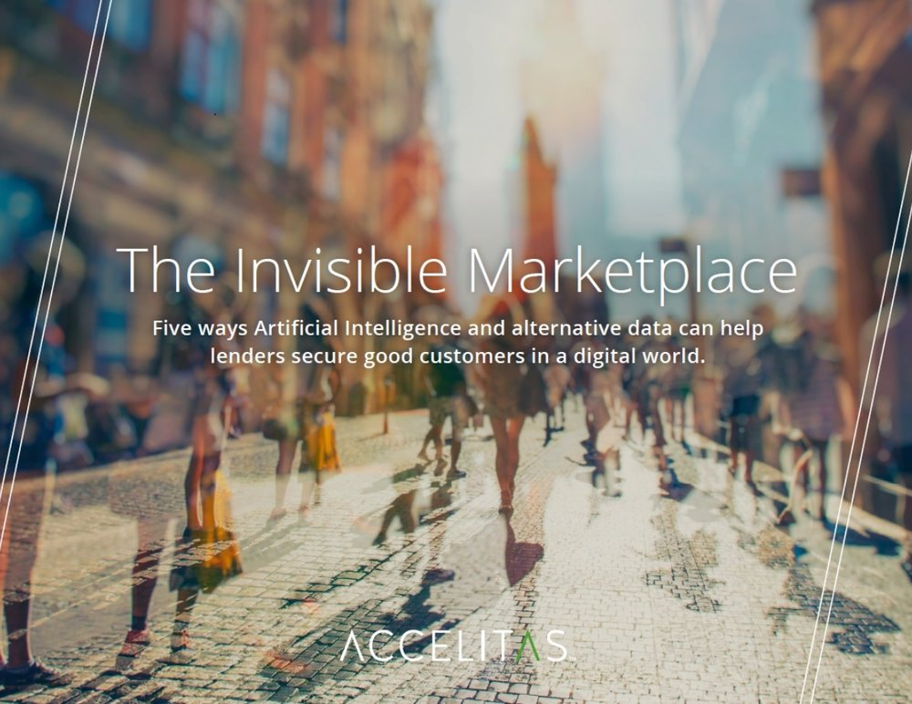 invisible marketplace eguide - customer identity intelligence